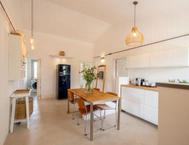 Keuken Casa Luce