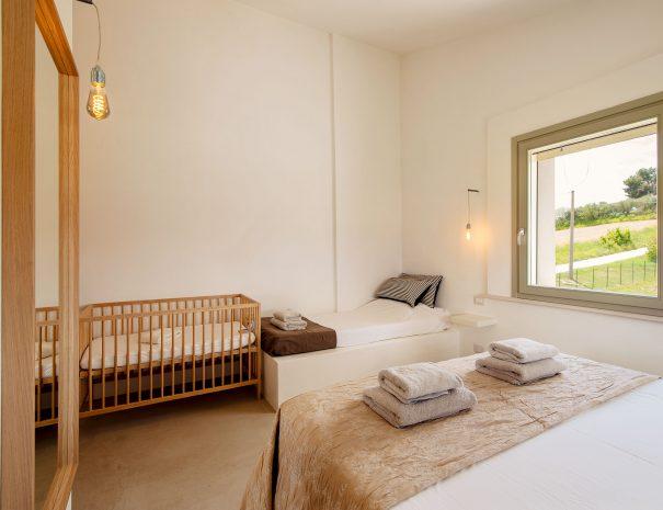 34 Slaapkamer 2 familiekamer Casa Luce