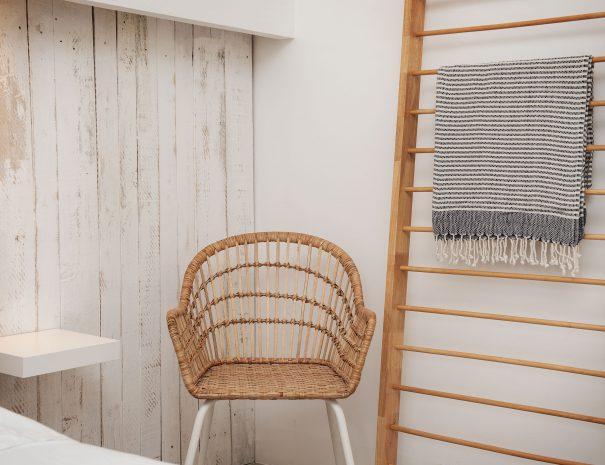 54 Detail stoel Casa Luce kamer 3