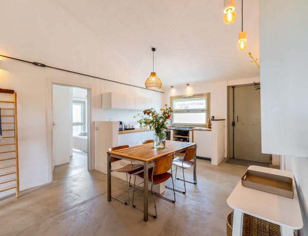 Casa Luce huis keuken