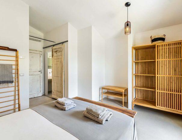 Casa Luce slaapkamer 3