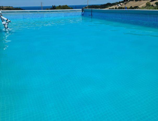 Zwembad Casa Luce